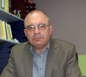 проф. д-р арх. Валери Иванов
